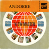 View-Master - Spain - Andorre