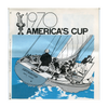 ViewMaster America's - Cup - Yacht - Races - B937 - Vintage Classic  - 3 Reel Packet - 1970s Views