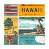 Hawaii - Map Series - A120 - Vintage Classic View-Master - 3 Reel Packet - 1960s Views