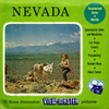 View-Master - Scenic West -Nevada Vacationland