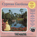 Beautiful Cypress Gardens - Florida - Vintage Classic View-Master(R) 3 Reel Packet - 1950s views