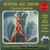 View-Master - Scenic South - Water Ski Show Cypress Gardens