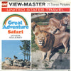 View-Master - Scenic - East - Great Adventure Safari