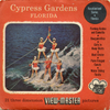 View-Master - Flowers-Gardens-Caves - Cypress-Gardens