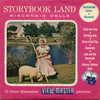 Storybook Land - Wisconsin Dells - Vintage Classic View-Master - 3 Reel Packet - 1950s views