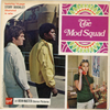 The Mod Squad - B478 - Vintage Classic View-Master - 3 Reel Packet - 1960s Views