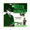 The Green Hornet - B488 - Vintage Classic View-Master - 3 Reel Packet - 1960s views