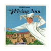 Flying Nun - B495 - Vintage Classic View-Master - 3 Reel Packet - 1960s views