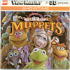 View-Master - TV - Muppets