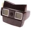 ViewMaster Model E Bakelite Viewer - 1955-1961