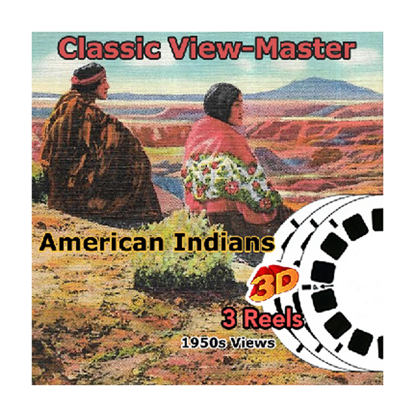 1950s American Indians
