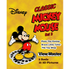 viewmaster disney Mickey Mouse classic set2