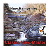 New Hampshire - Vintage Classic View-Master - 1950s views