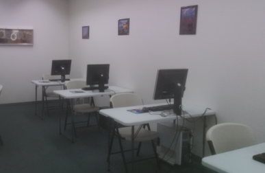 The Tech Room