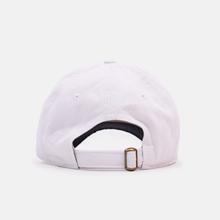 Orange Slice Hat - White