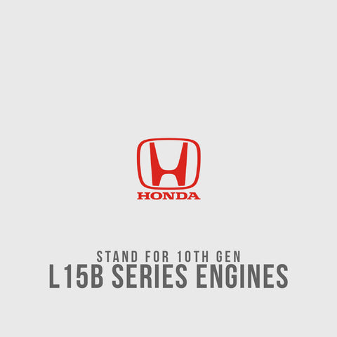 Honda 10th Gen L15B Series Engine Stand