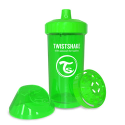 Twistshake Kid Cup 360 ml Green 12m+