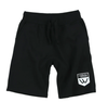 Black WOD Shorts