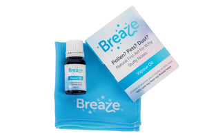 Breathe Easy Gift Pack