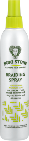 Jabu Stone Braiding Spray 250ml 30-Pack