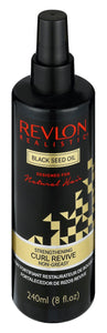 Revlon Realistic Blackseed curl revive 240ml