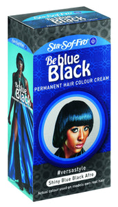 SSF BE Colours - Blue Black 110ml 12-Pack