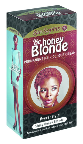 SSF BE Colours - Honey Blonde 110ml 12-Pack
