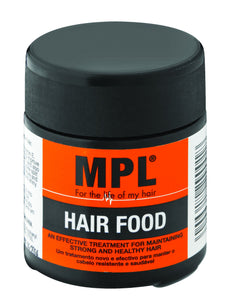 MPL Hairfood 60g 48-Pack