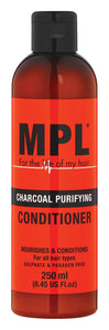 MPL Charcoal Conditioner 250ml 12-Pack