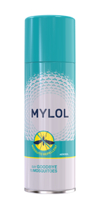 Mylol Spray - 180ml 72-Pack