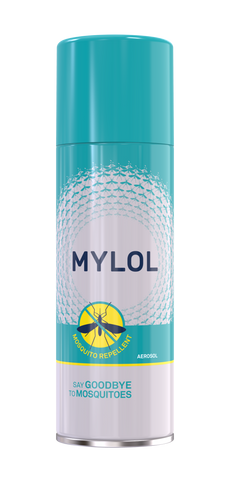 Mylol Spray - 180ml