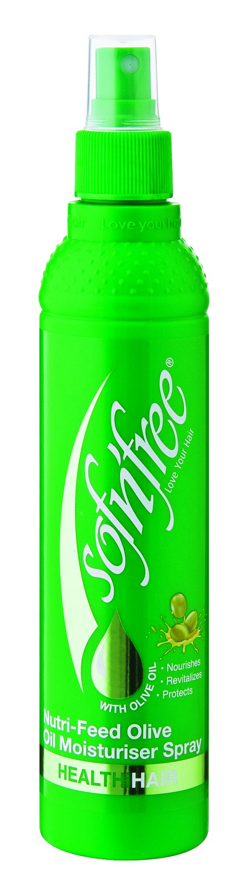 Sofnfree nutri-feed oil moisturiser spray 250ml  12-Pack