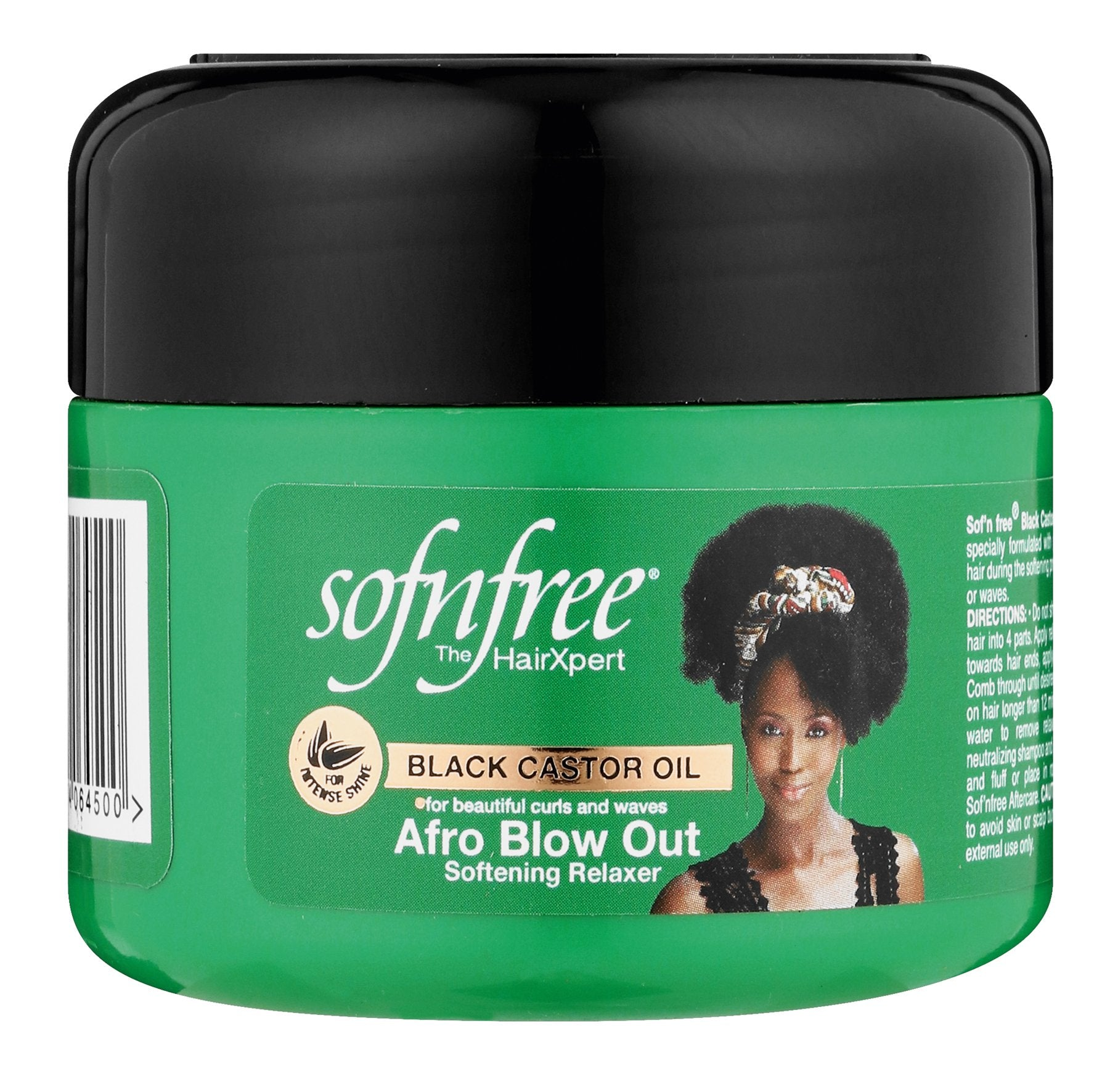 Sofnfree BCO blow out relaxer 250ml