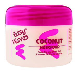 Easy Waves Coconut hairfood 250g 12-Pack