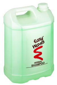 Easy Waves Herbal shampoo 5l 2-Pack