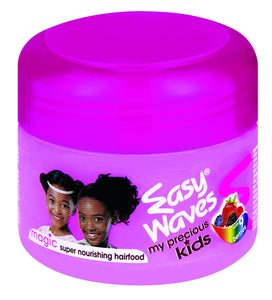 Easy Waves my precious kids super nourishing hairfood 125ml 36-Pack
