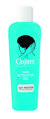 Glosheen shine lotion - blue 100ml  24-Pack