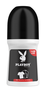 Playboy Invisible Dry- Roll On - 50ml