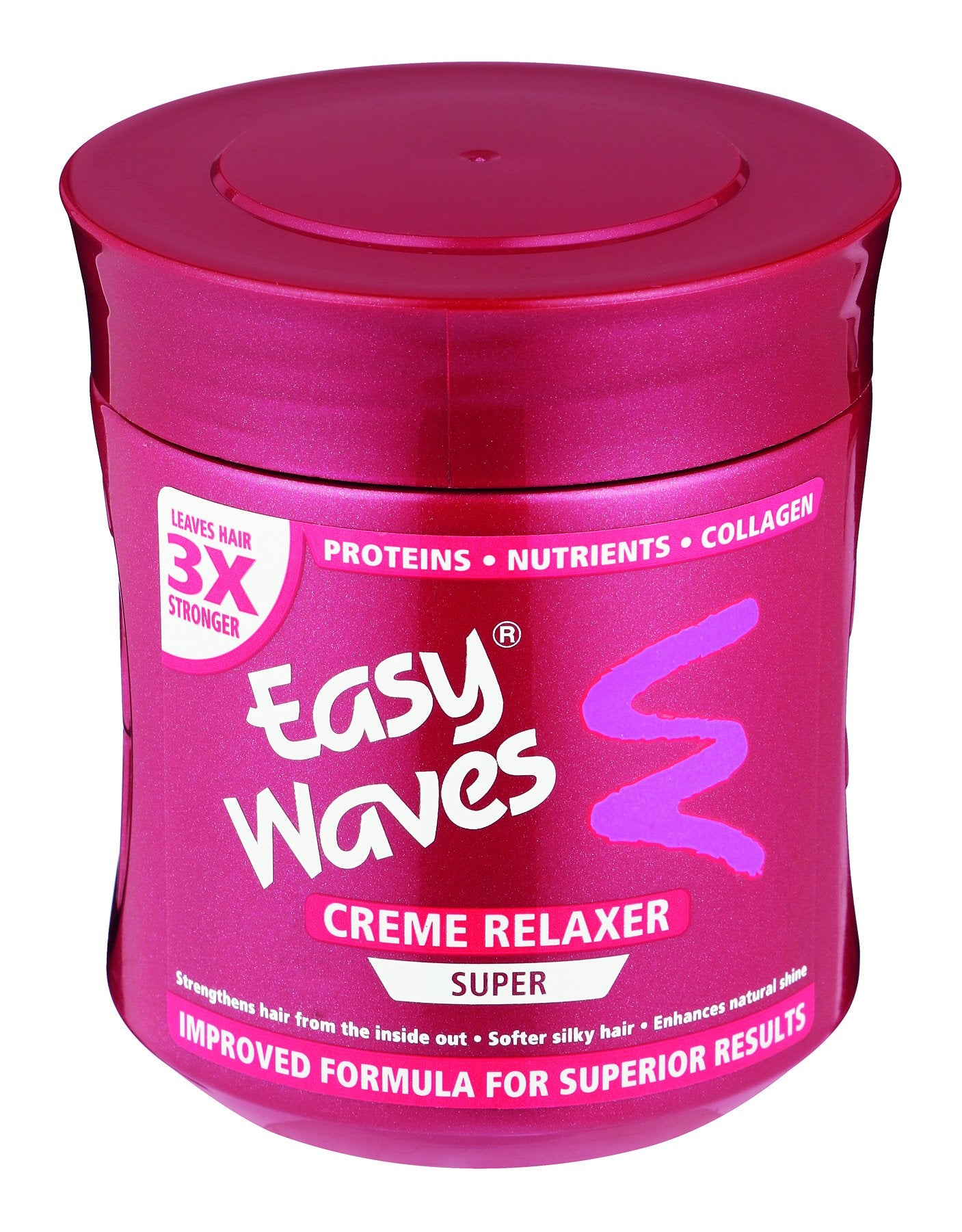 Easy Waves Crème relaxer super 450ml