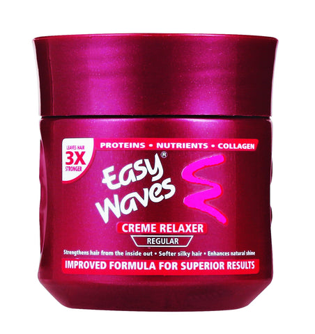Easy Waves Crème relaxer super 125g 12-Pack