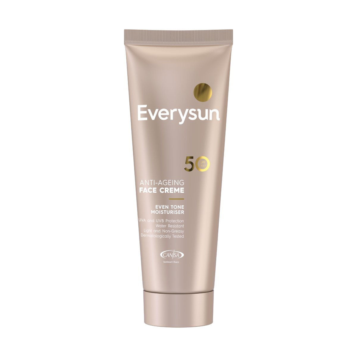 Everysun Anti Age Face SPF50 - 50ml 36-Pack