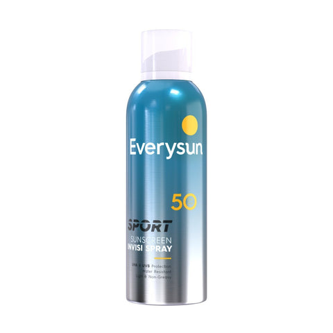 Everysun Sports Aerosol SPF50  - 200ml 36-Pack
