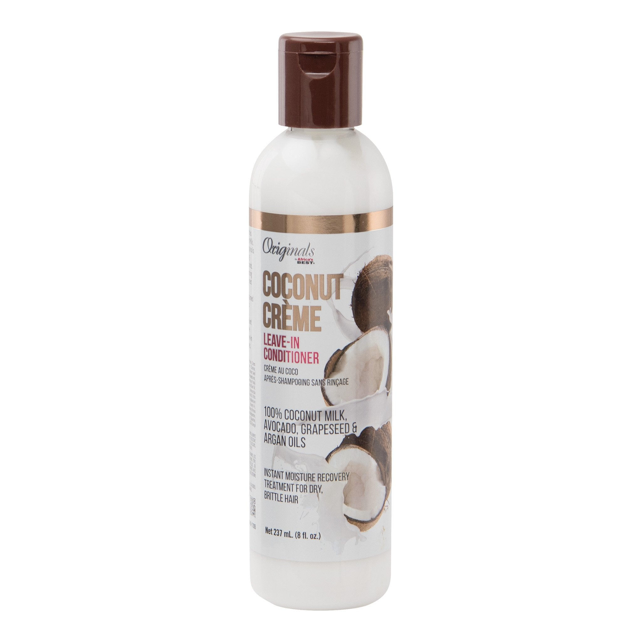 Originals Coconut Crème Leave in Conditioner - 237ml 12-Pack