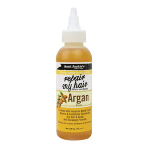 Aunt Jackie's Natural Growth Oil Blends Repair My Hair - 118ml