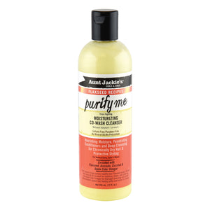 Aunt Jackie's Flaxseed Recipes Purify Me - 355ml 12-Pack