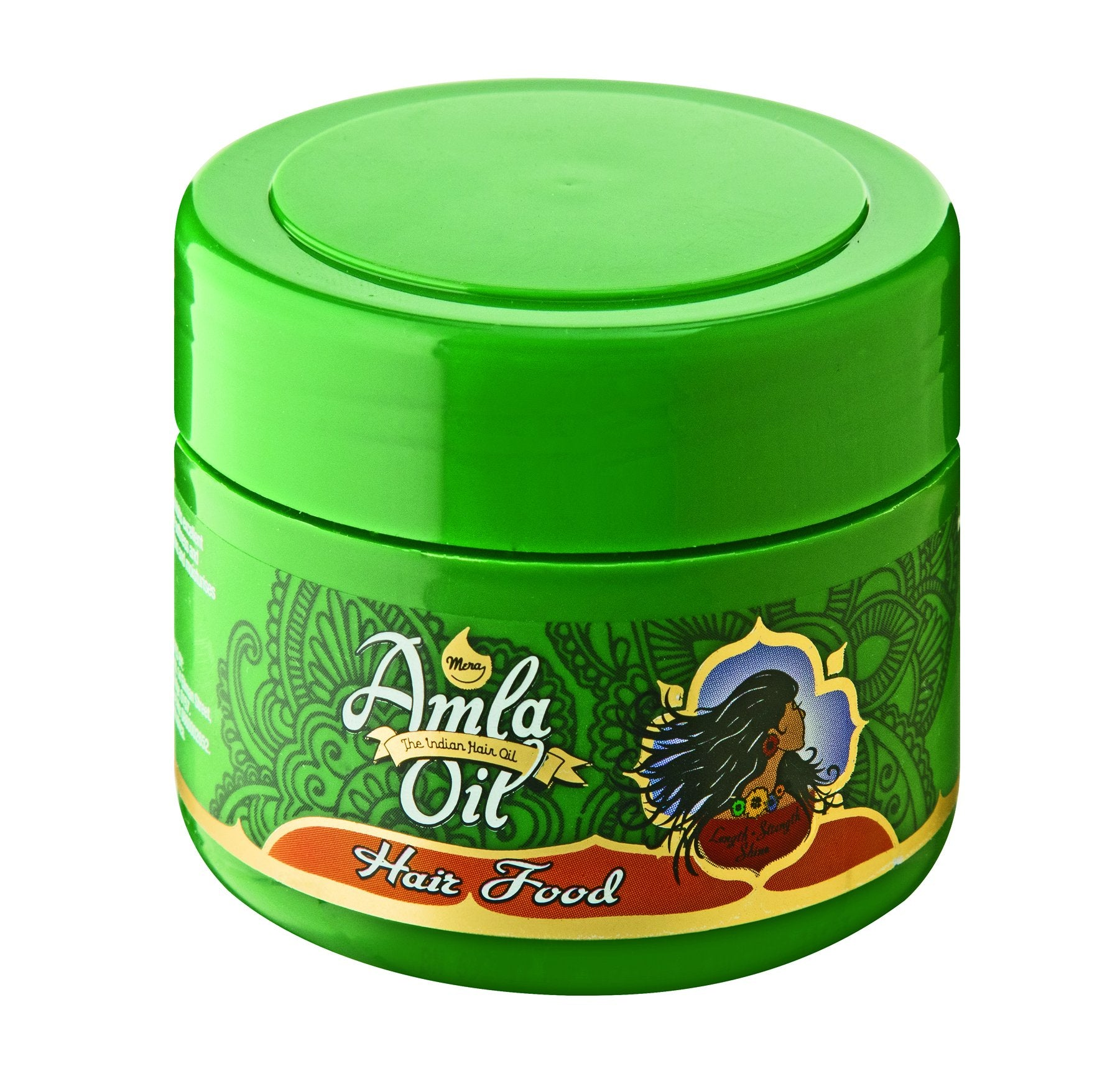 Amla Oil Hairfood 100ml 36-Pack