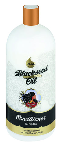 Blackseed Oil Conditioner 1L 6-Pack
