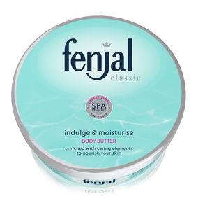 Fenjal Classic Body Butter - 250ml 36-Pack