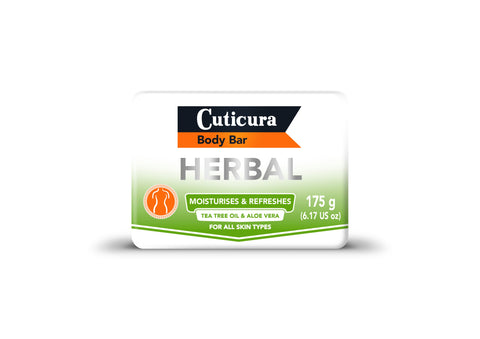 Cuticura - Soap Tea Tree - 175g