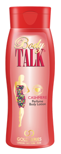 Gold Series Body Lotion Cashmere - 250ml
